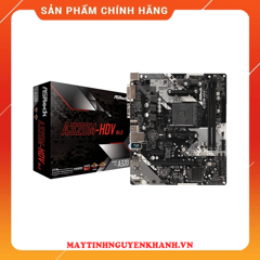 Mainboard Asrock A320M-HDV ( AMD Socket AM4 )