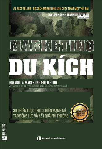 Marketing du kích