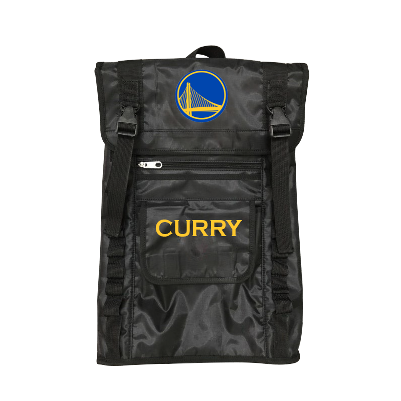 Balo Bóng Rổ Golden State Warriors Curry