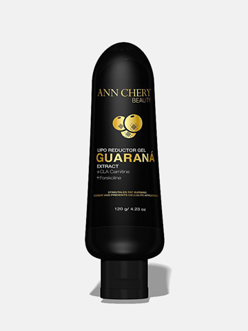 Kem Tan Mỡ Ann Chery Guarana