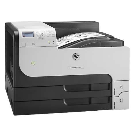 Máy in A3 HP LaserJet Enterprise 700 M712n – CF235A