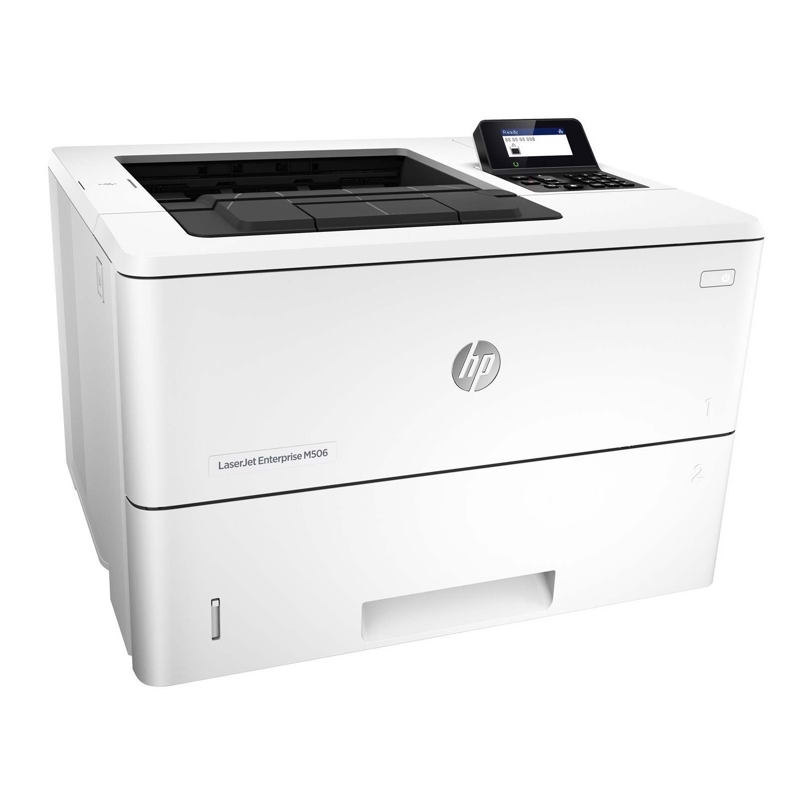 Máy in Laser HP LaserJet Enterprise M506N