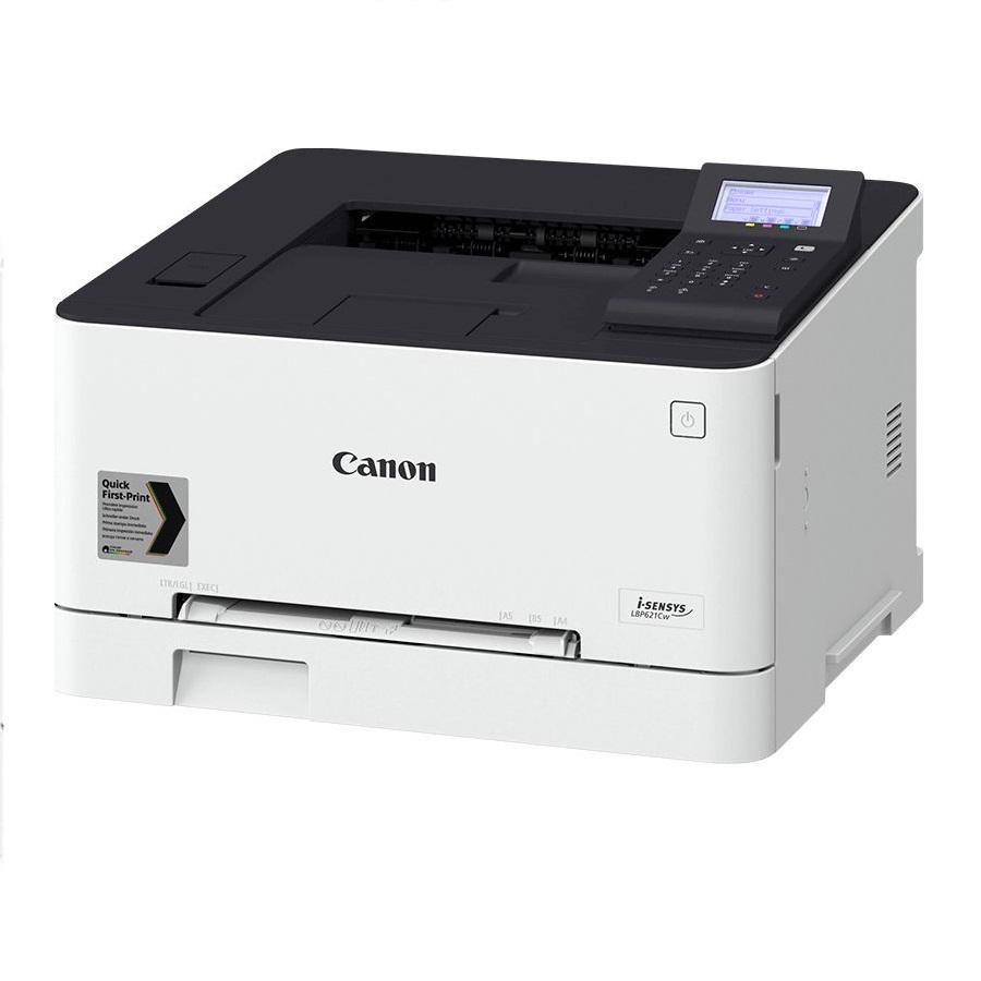 Máy in laser màu Canon LBP 621Cw - Hàng nhập khẩu