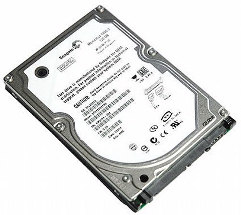 Ổ cứng HDD Seagate BarraCuda 500Gb SATA3 7200rpm