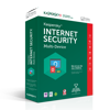 Phần mềm diệt virus Kaspersky Internet Security (5PC/12T)