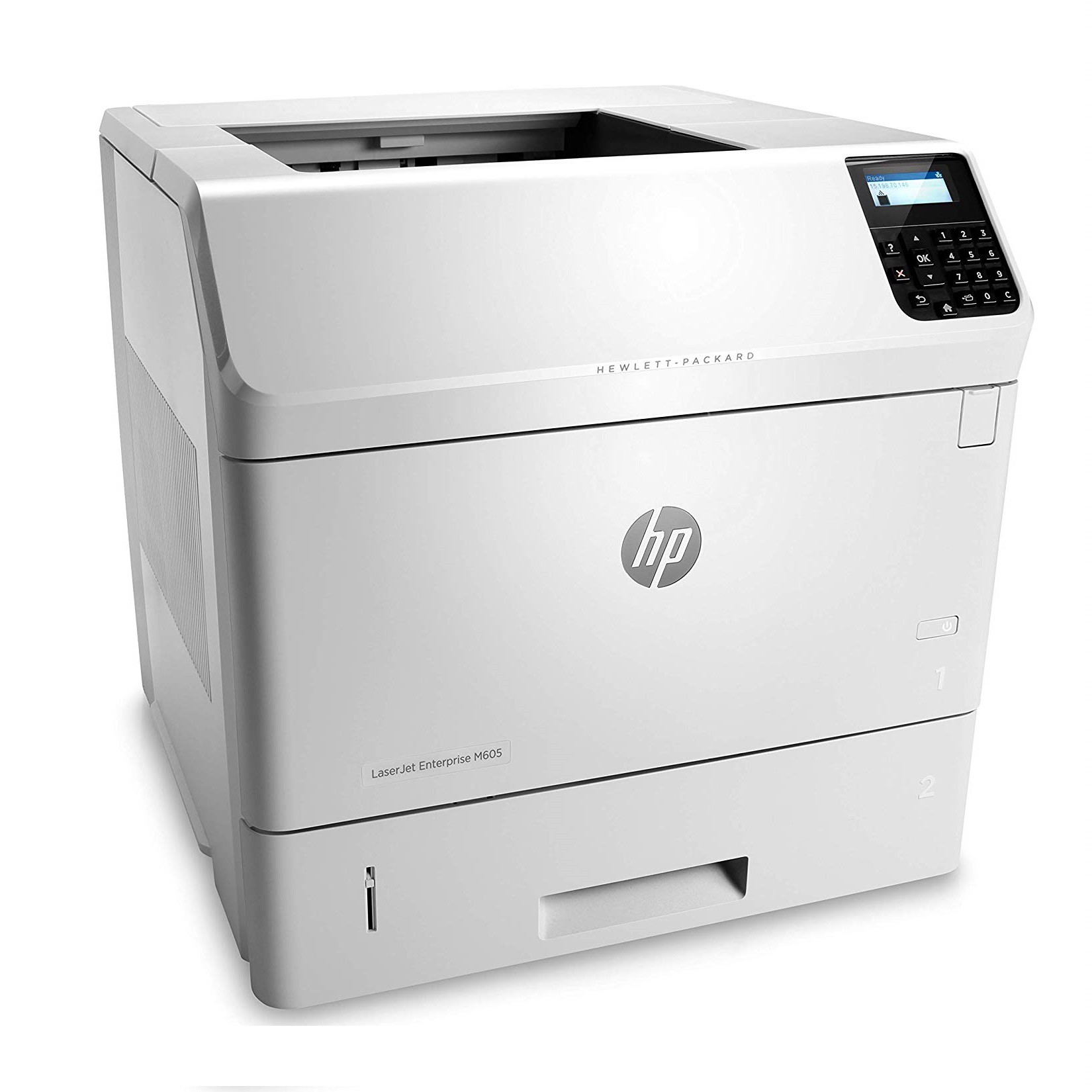 Máy in Laser HP LaserJet Enterprise M605n
