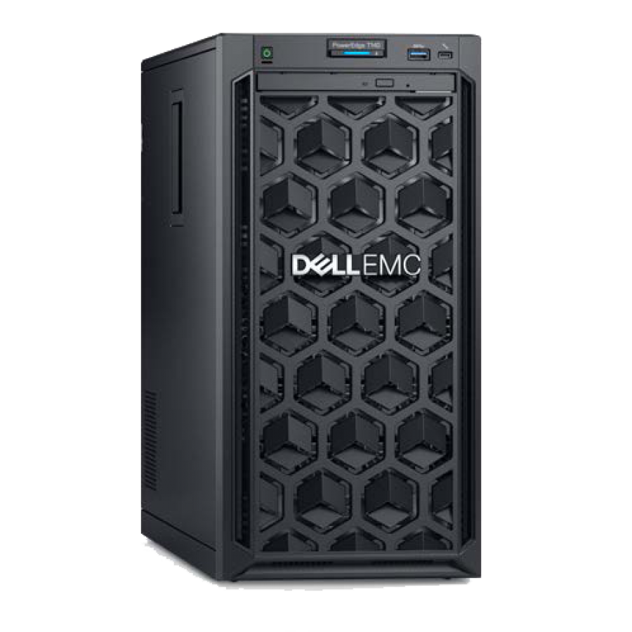 Máy chủ Dell PowerEdge T140