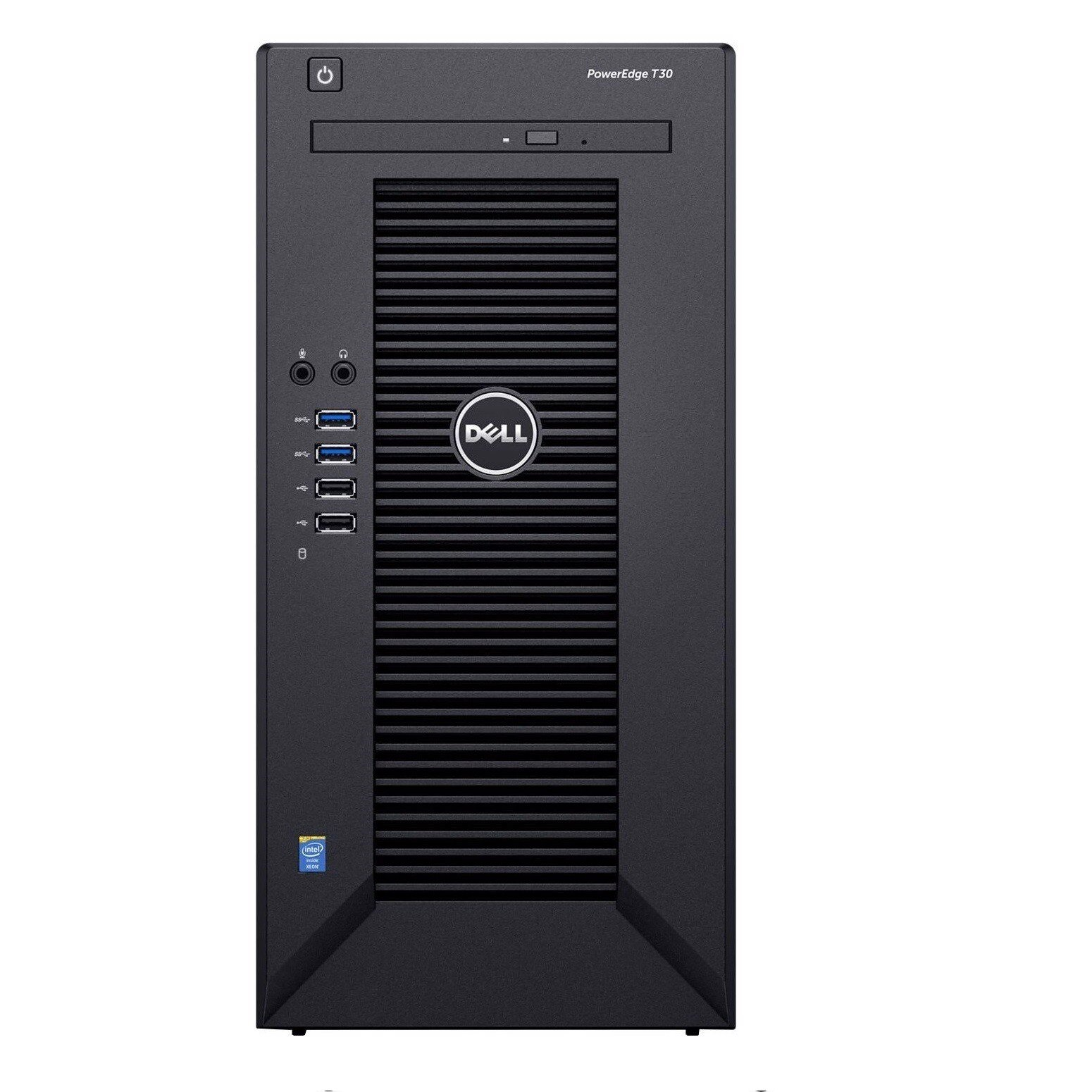 Máy chủ Dell PowerEdge T30