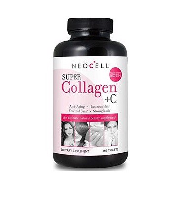 Neocell Super Collagen+C 360V