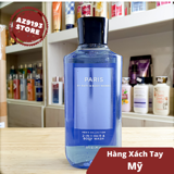 Tắm Gội 2 trong 1 Bath and Body Works PARIS 295ml