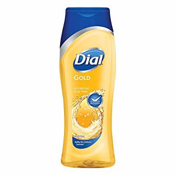 Gel Tắm Dial GOLD 473 ml (16 fl oz)