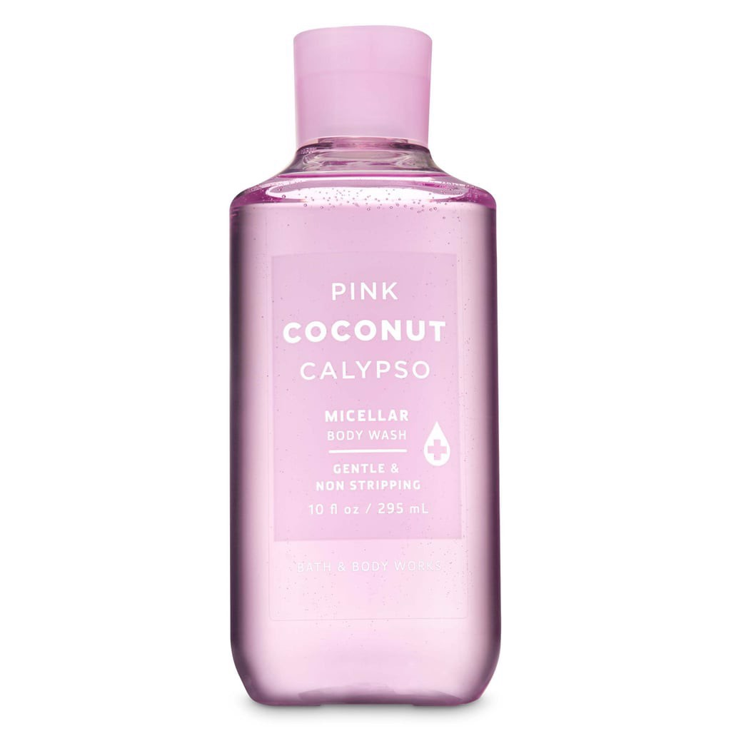 Gel Tắm Bath And Body Works PINK COCONUT CALYPSO 295ml