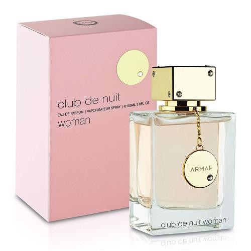 Nước hoa Armaf Club De Nuit Women EDP 105ML