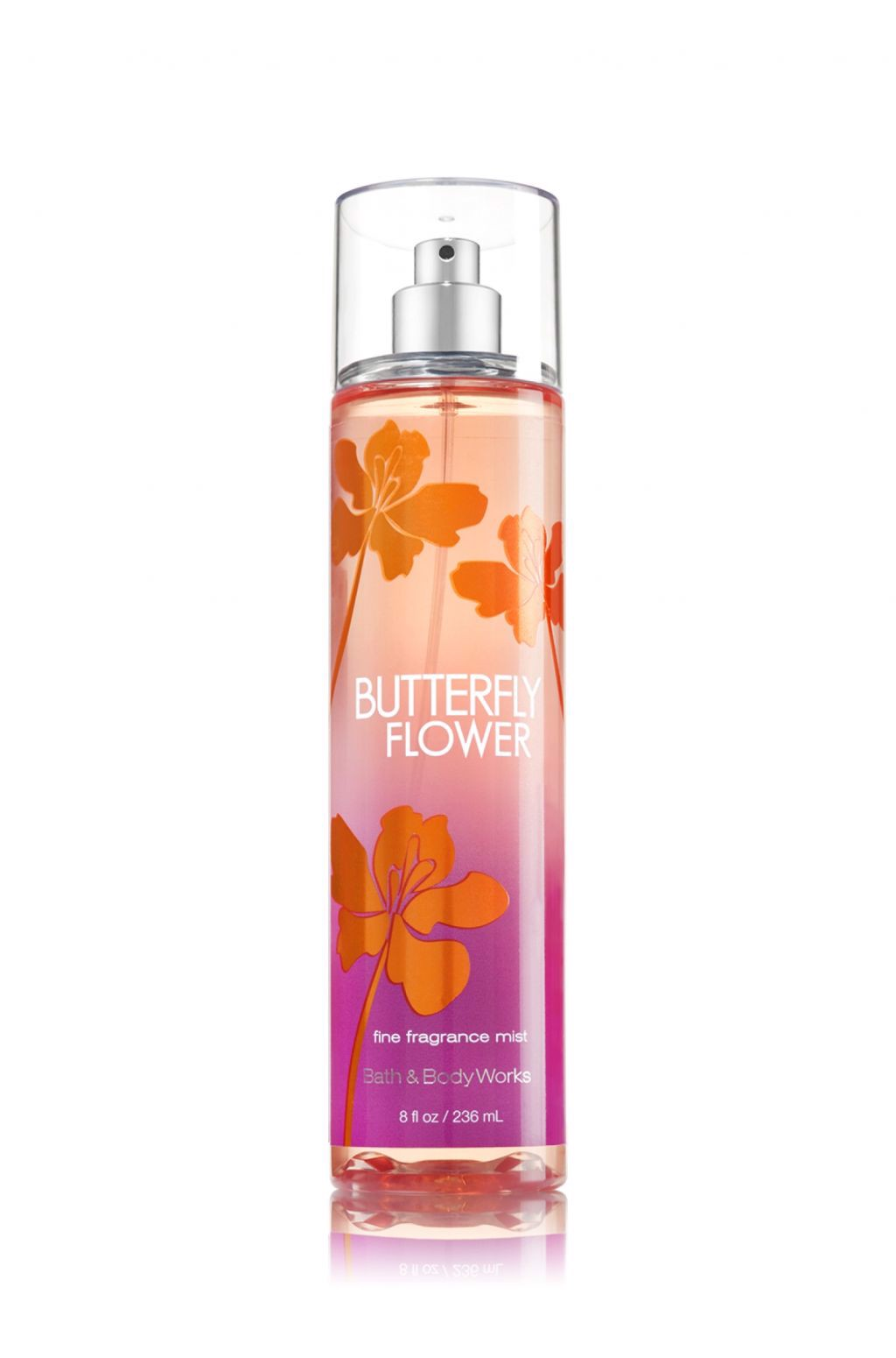 Nước Xịt Toàn Thân Bath And Body Works BUTTERFLY FLOWER 236 ml
