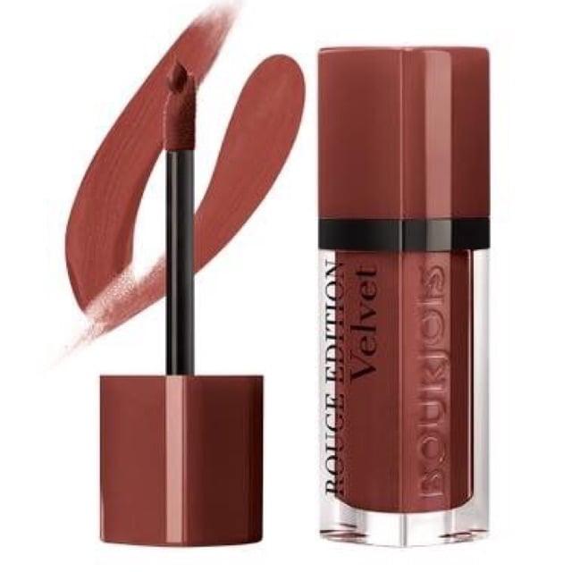 Son Rouge Edition Velvet 33 Brun Croyable 7.7ml