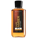 Gel Tắm Bath And Body Works DARK AMBER 295ml