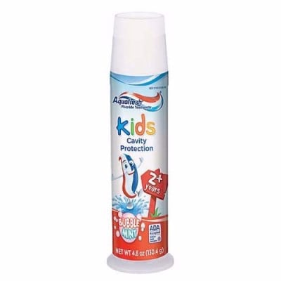 kem-danh-rang-be-aquafresh-kids-cavity-130-4g