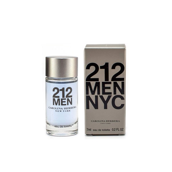 Nước Hoa Mini 212 Men NYC EDT 7ml