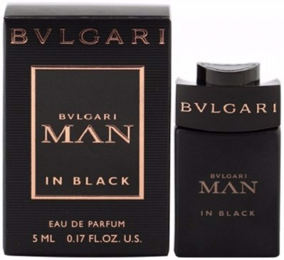 Nước Hoa Bvlgari Man In Black EDP 5ml