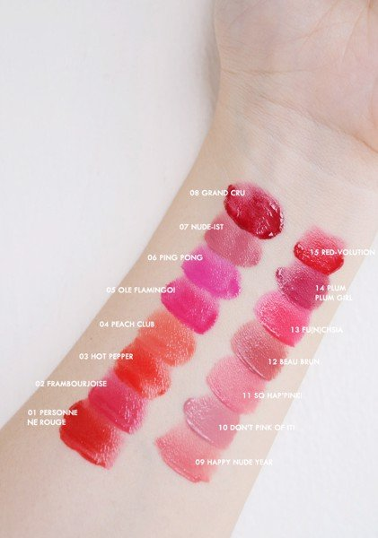 Son Rouge Edition Velvet 10 Don't Pink Of It 7.7ml