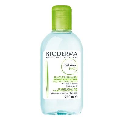 Tẩy Trang Bioderma Sebium H2O 250ml