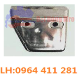 BODY, SOLENOID PIN J3220-12050-00