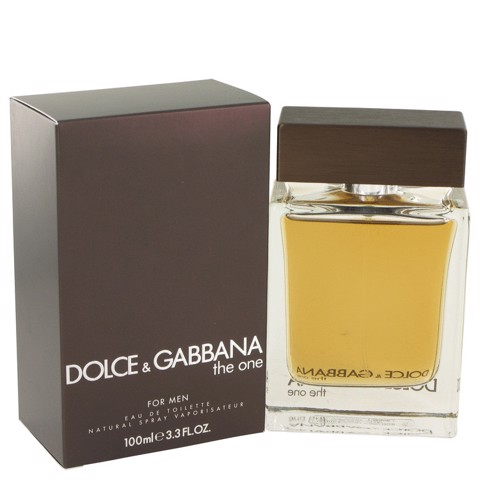 D&G The One EDT Men
