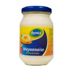 02 Hũ Sốt Mayonaise Remia 250ml