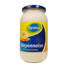 Sốt Mayonnaise Remia 1 lít