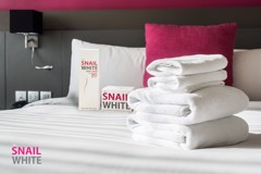 Combo Body Snail White