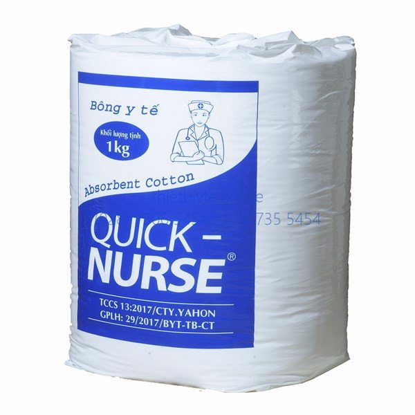 Gòn Quick Nurse