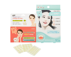 Miếng dán mụn Young Somaderm Spot 24pc - 3 size