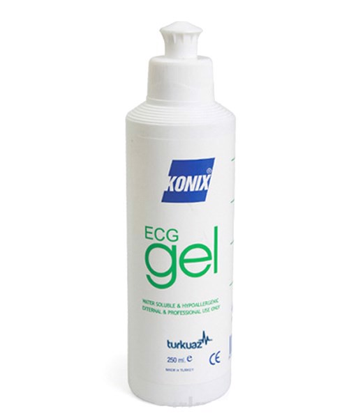 Gel điện tim 250ml - TNK