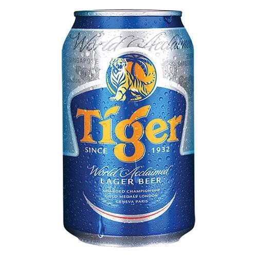 BIA TIGER (Tiger Beer)