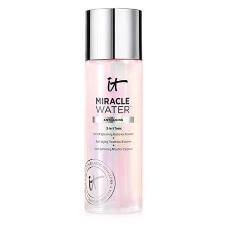 Miracle Water Micellar Cleanser