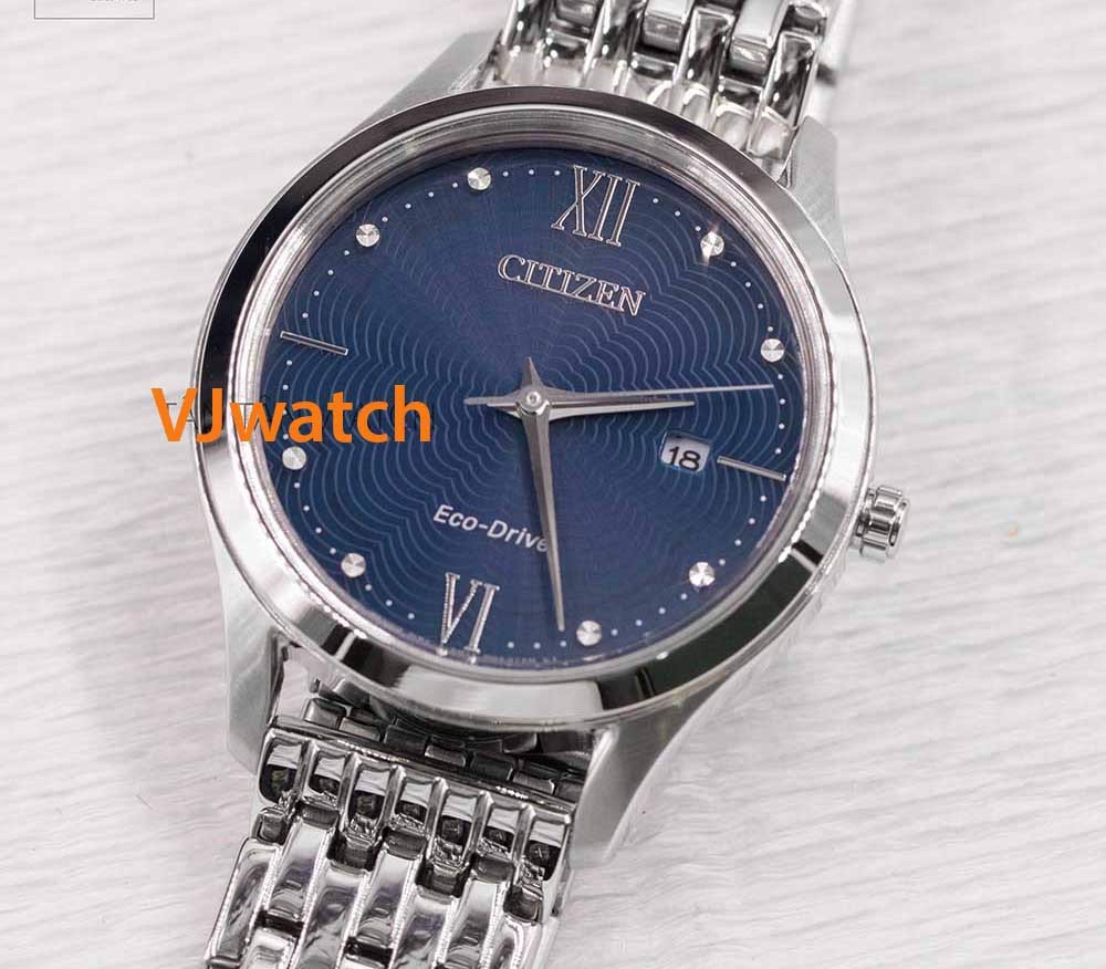 CITIZEN EW2530-87L