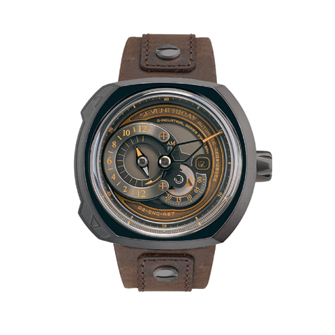 SEVENFRIDAY SF-Q2/03