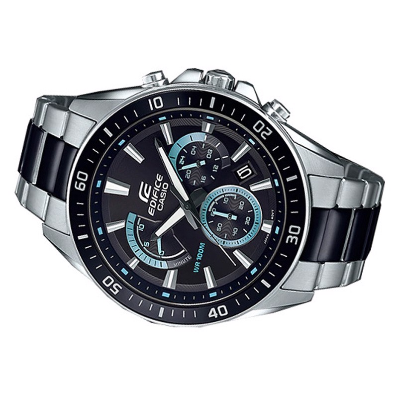 CASIO EDIFICE EFR-552SBK-1AV