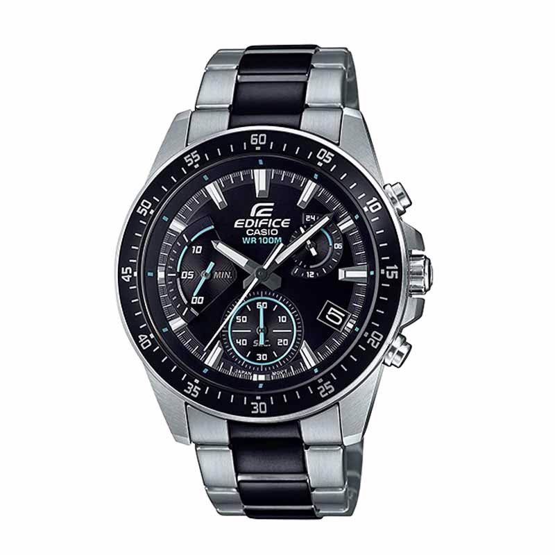 CASIO EDIFICE EFV-540SBK-1A