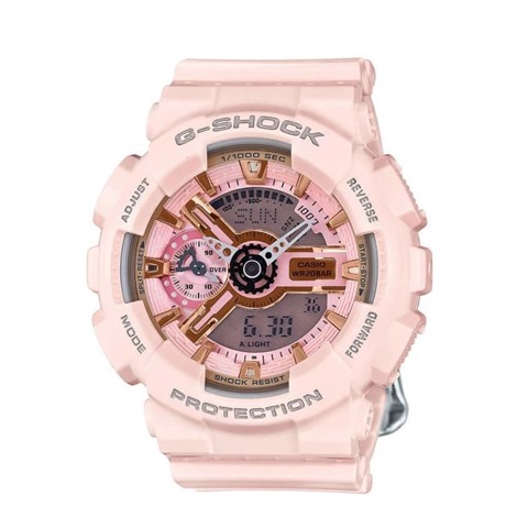 CASIO G-SHOCK GMA-S110MP-4A1CR