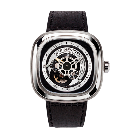 SEVENFRIDAY SF-P1B/01