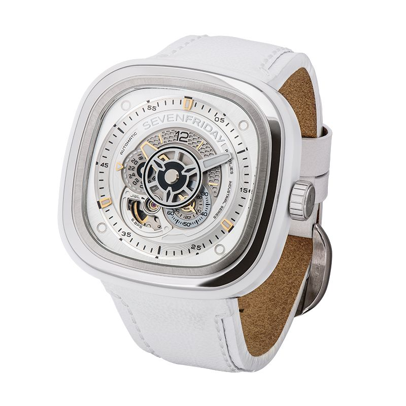 SEVENFRIDAY SF-P1C/01