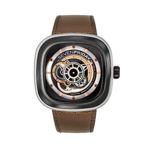 SEVENFRIDAY SF-P2B/01
