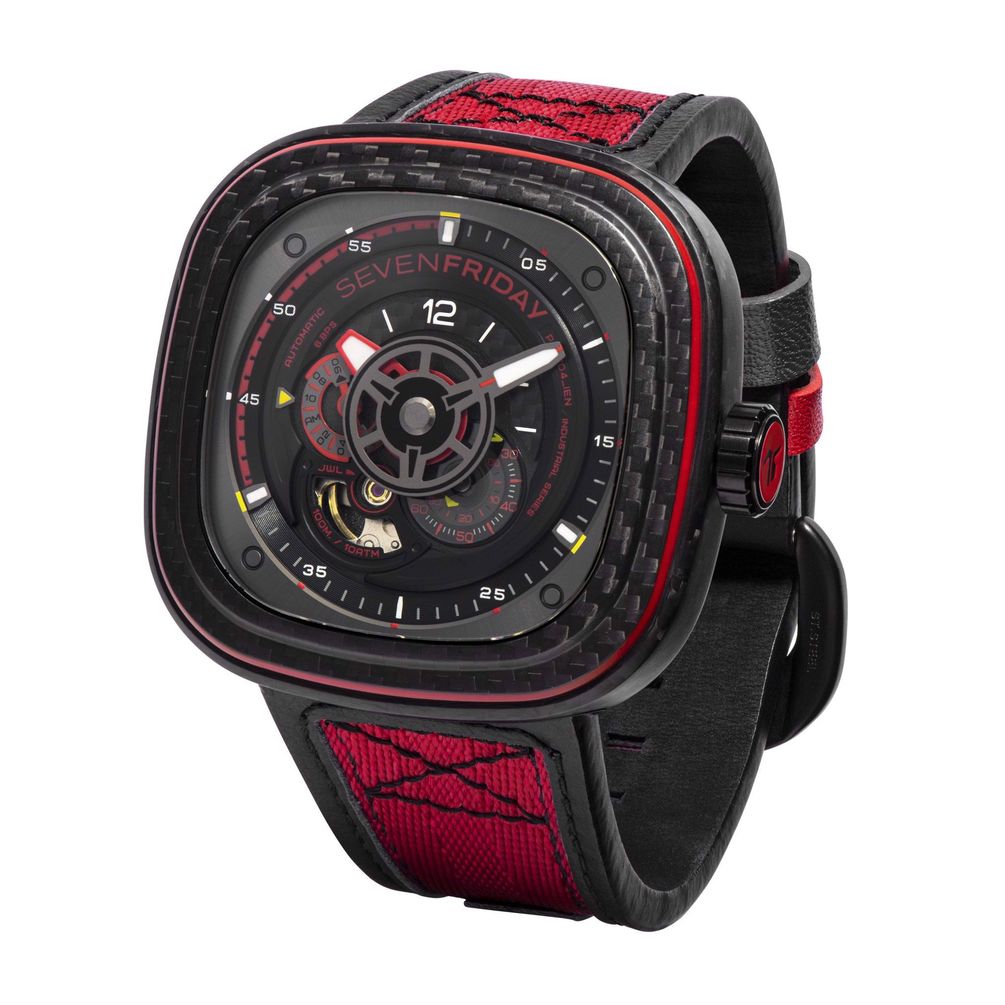 SEVENFRIDAY SF-P3C/04