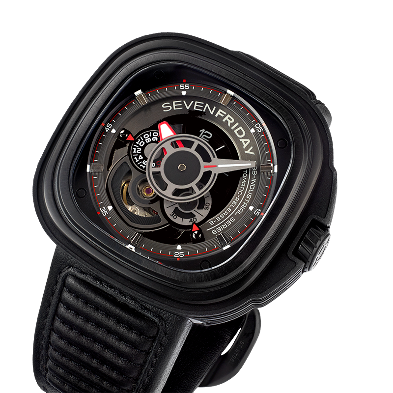 SEVENFRIDAY SF-P3B/01
