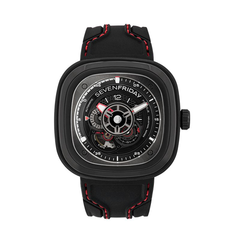 SEVENFRIDAY SF-P3C/02