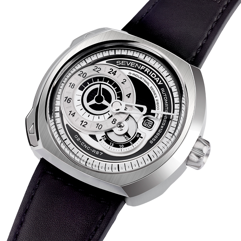 SEVENFRIDAY SF-Q1/01