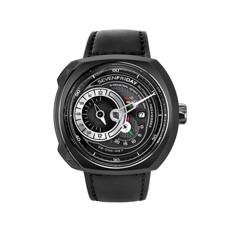 SEVENFRIDAY SF-Q3/05