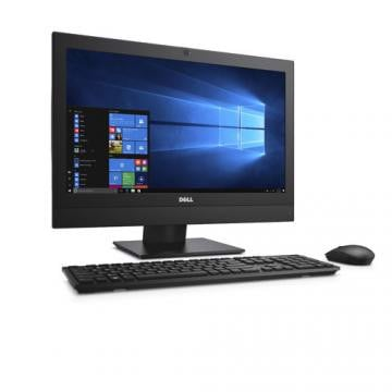 Máy tính ALL IN ONE_ Dell OptiPlex 3050 All in One - I5- Fedora New _Intel Core i5-7500T