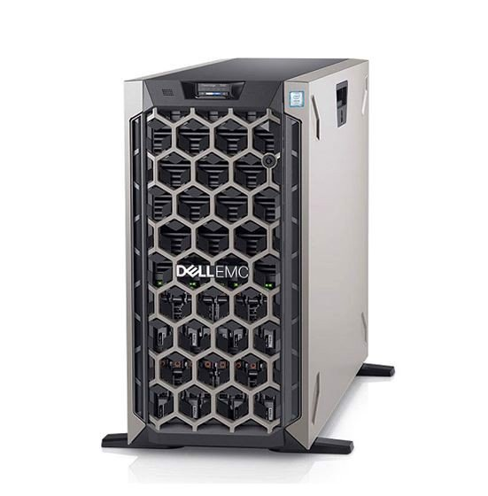 Máy chủ Dell PowerEdge T440 Silver 4210/4TB/16Gb